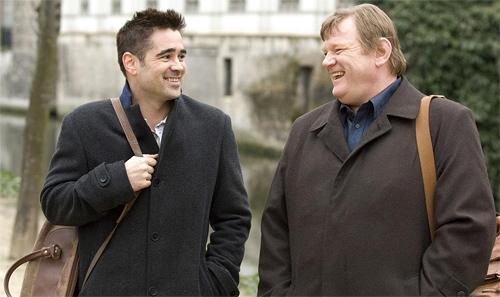 film page john markham film review in bruges 2008
